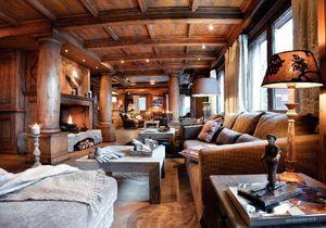 Partir au ski avec son amoureux en résidence Pierre & Vacances