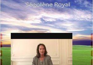 Ségolène Royal : son nouveau site enflamme le net