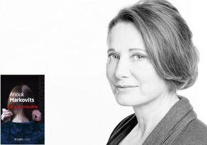 Sélection roman : « Je suis interdite » d'Anoukl Markovits