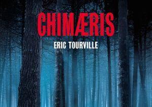 Chimaeris : succomberez-vous à la nouvelle découverte des éditions Slatkine&Cie ?