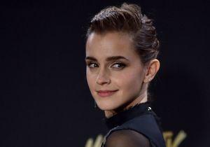 Découvrez le cadeau inspirant d'Emma Watson aux Parisiens