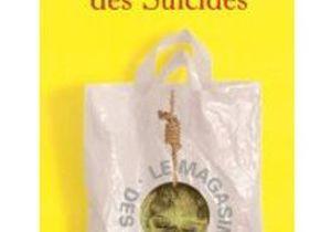 """Le blog de Lilli : """"Le magasin des suicides de Jean Teulé"""""""