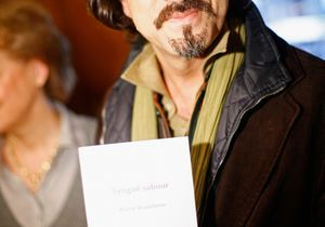 Le prix Goncourt 2008 attribué au Franco-Afghan Atiq Rahimi