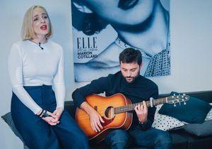 ELLE LIVE #19: Madame Monsieur chantent à la rédaction