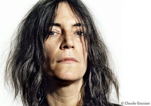 Nouvel album : Patti Smith part en campagne !