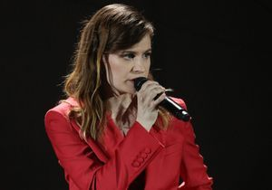 We Love Green 2015 : Christine and the Queens au parc de Bagatelle