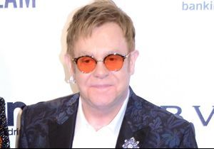 Elton John, victime d'une infection « potentiellement mortelle »
