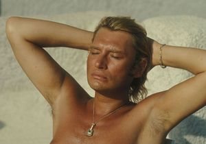 Johnny Hallyday : notre best-of en clips !