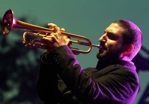 Le clip de la semaine : « Run The World (GIRLS) » d'Ibrahim Maalouf