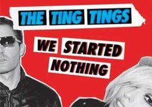 Phénomène : Ting, pas sting !