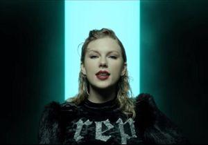 Pour Taylor Swift la vengeance est un plat qui se mange froid dans « Look What You Made Me Do »