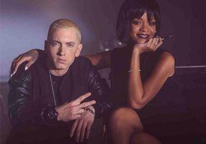 Rihanna et Eminem, de nouveau réunis