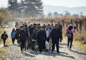 Concert du Nouvel An de Vienne : une partie des bénéfices au profit des réfugiés
