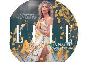 ELLE aime la planète remporte le prix du coup éditorial de l'année