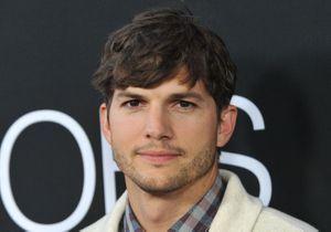 Ashton Kutcher bientôt dans une série Netflix