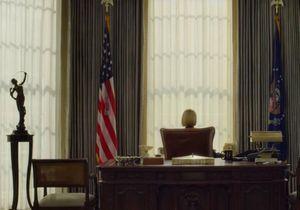 House of Cards : qui remplacera Kevin Spacey dans la saison 6 ?