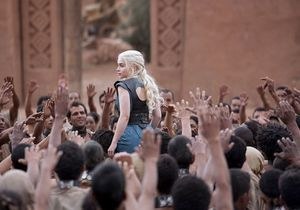 La bande-annonce de Game of Thrones annonce-t-elle le sacre de Daenerys?