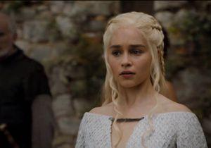 Les premières images de la saison 6 de Game of Thrones enfin diffusées par HBO
