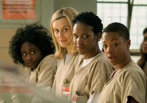 « Orange is the New Black » : 3 saisons confirmées