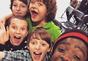 Stranger Things : les acteurs font vivre la série sur les réseaux sociaux