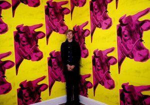 Concours : Gagnez 2 places pour l'expo « Warhol Unlimited » !