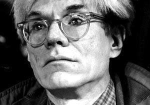1 million de $ pour retrouver des tableaux d'Andy Warhol