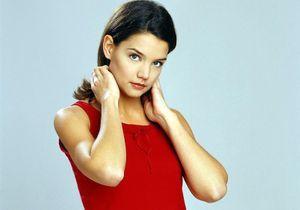 Katie Holmes veut rejouer dans « Dawson »