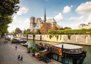 Que faire à Paris ce week-end du 31 mars, 1er et 2 avril ?