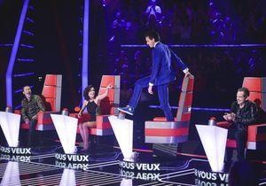 «The Voice»: Mika enflamme le plateau