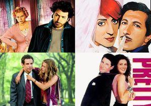 Les couples les plus improbables du cinéma