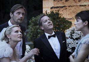 A ne pas rater : « Melancholia » avec Kirtsen Dunst et Charlotte Gainsbourg
