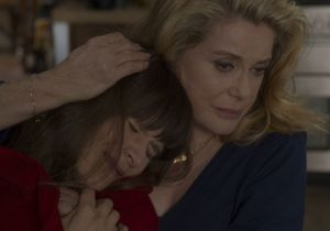 A regarder : « Elle s'en va », avec Catherine Deneuve