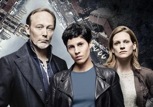 TV : ce soir, on se laisse embarquer par la série policière « The Team »