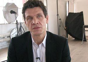 Marc Lavoine: l'interview bestiaire!