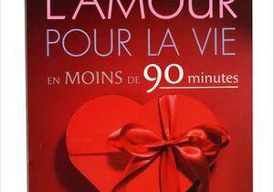 En moins de 90 minutes, trouvez l'amour !