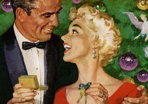 C'est mon histoire : « J'ai retrouvé mon premier amour le soir de Noël »