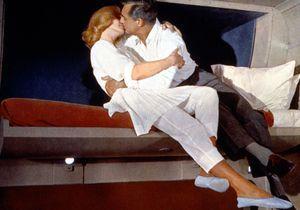 « J'ai fait l'amour à trois dans le train Venise-Paris. »
