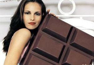 Angleterre : le chocolat concurrence le sexe