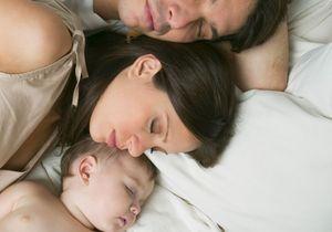 Sexualité après bébé : six semaines d'abstinence en moyenne