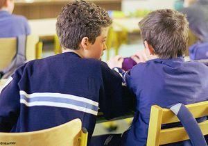 Bavardages en classe : une prof de philo exprime son ras-le-bol