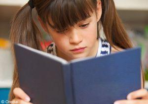 La lecture reste l'un des passe-temps favoris des enfants
