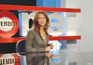 Mélissa Theuriau déculpabilise les « mauvaises mères »