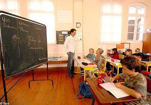 Pont de l'Ascension : c'est la pagaille dans les écoles
