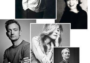 Chefs, designers, créateurs… Ils font plaisir à leurs mères