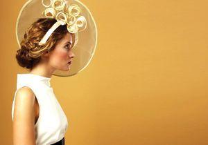 Nos chapeaux et autres bibis pour un mariage