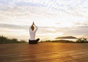 En finir enfin avec le stress grâce à la méditation