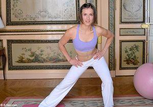 On affine ses jambes avec la coach Julie Ferrez