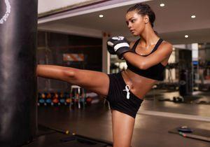 Apprendre à se défendre avec le kick-boxing