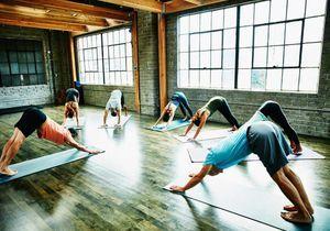 #ELLEBeautySpot : danser comme à New York au Studio Aopa