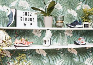 #ELLEBeautySpot : la pause healthy et sportive de Chez Simone